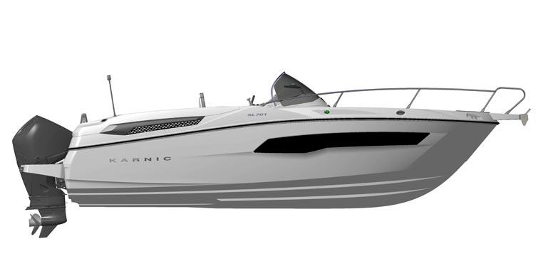 Karnic SL 701